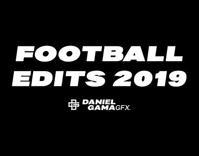 Football Edits · 2019