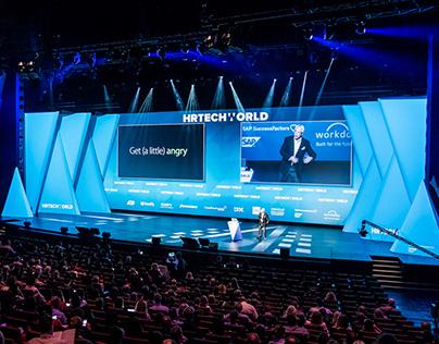 HR Tech World Paris