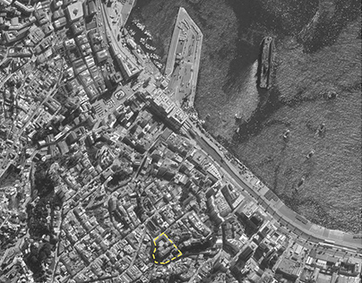 MI valparaiso | Estrategia de intervencion programatica