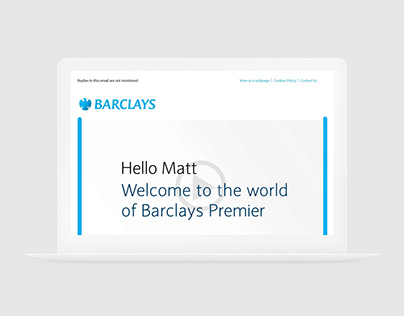 Barclays - Premier Bank Account