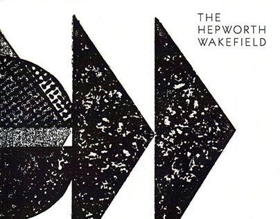The Hepworth Wakefield Print Fair videos