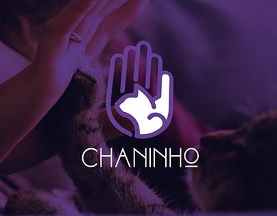 Marca Chaninho - ONG de Gatos
