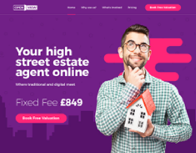 High Street Estate Agency Online