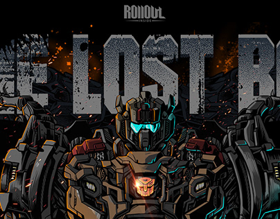 TF-03 The Lost Bot