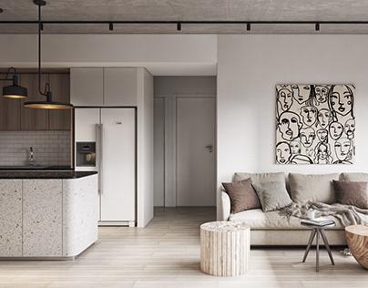 richmond apartment