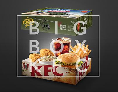 KFC - Big Box