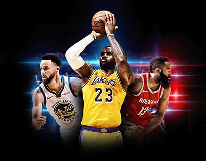 JAWA | Nova temporada - NBA na ESPN.