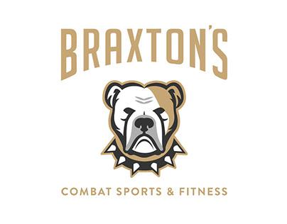 Braxton's LA - Gym