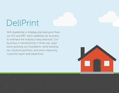 Dell Blueprint