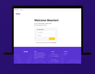 Web design collection 01