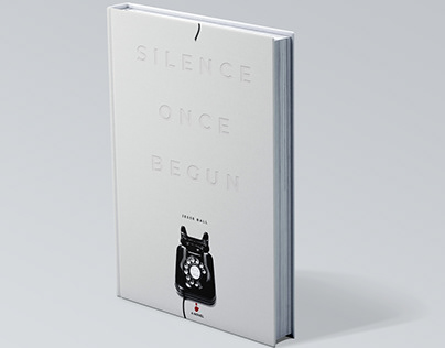 Silence Once Begun, Jesse Ball