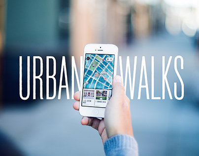 Urban Walks