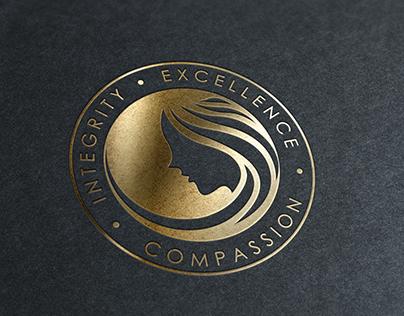 New Age Hair Care Group Logo + Branding