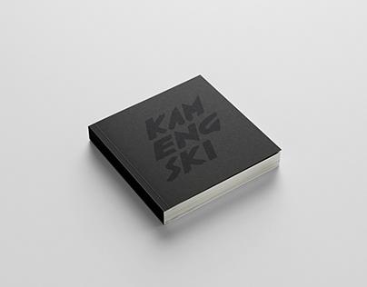 Kamengski Company Profile Book