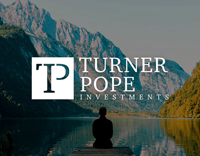WEB DESIGN FOR TURNER POPE INVESTMENTS