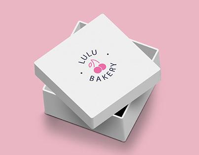 Lulu Bakers - Brand Identity