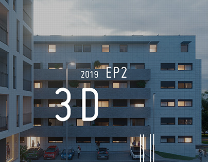 19_3D /// EP2