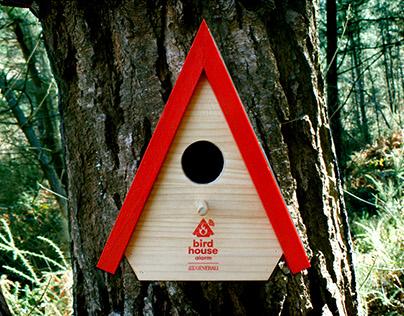 Birdhouse Alarm