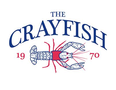 The CRAYFISH logo concept