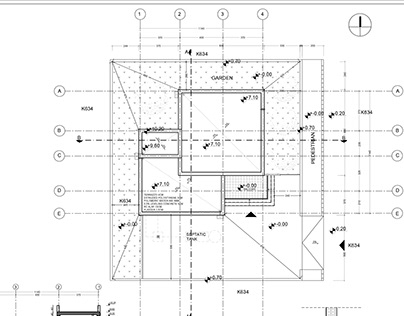 HOUSE DESIGN PROJECT