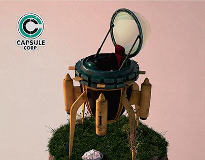 Capsule corp. 1