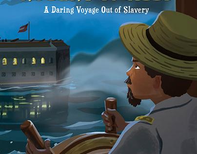 The Escape of Robert Smalls Children's book
