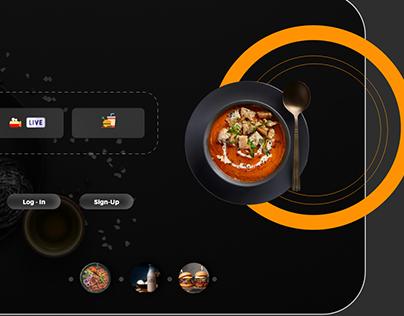 Pepper Chilli: Web Design