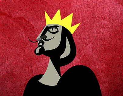 Revue Popcorn - le Roi et l'Oiseau