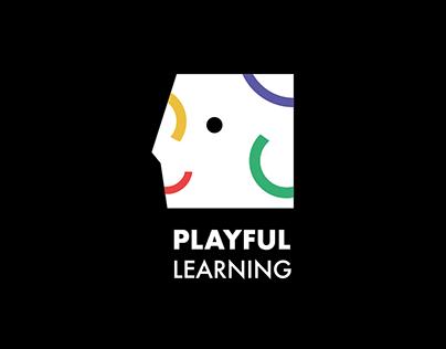 Logo Playful Learning