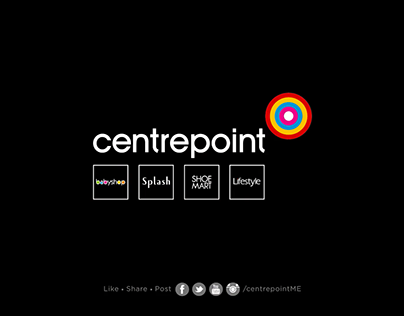 Centrepoint | Back To School