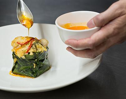 Chez Thaï restaurant