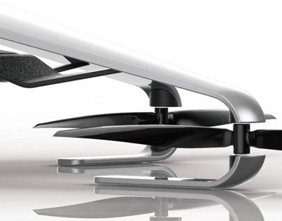 UAV | Design For Wildlife Protection