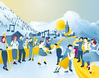 Tanzcafé Arlberg 2020