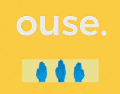 """""""Ouse."""" Proposta Varal do Design 2017"""