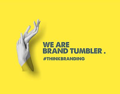 Brand Tumbler Presentation