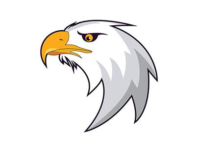 Eagle Logo Concept