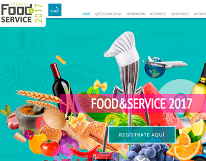 FOOD&SERVICE 2017