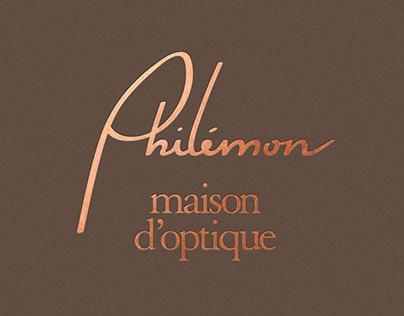 Philémon - Maison d'optique