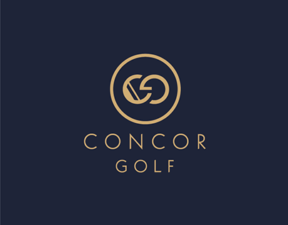 Logo for Golf Management Company