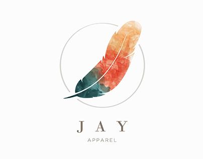 J.A.Y. Apparel Clothing Branding