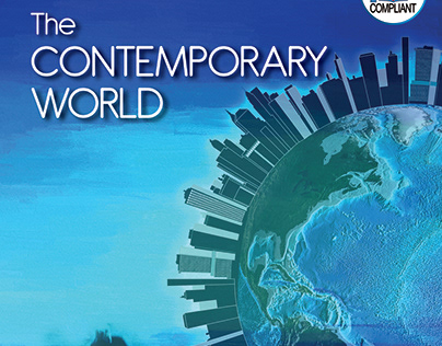 Cover Art_The Contemporary World