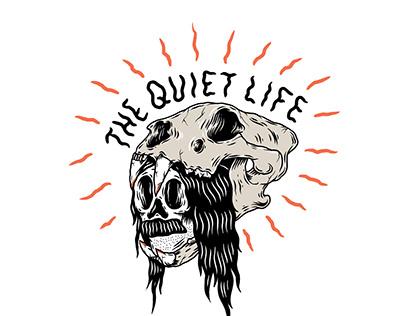 The Quiet Life - Illustration Exploration.