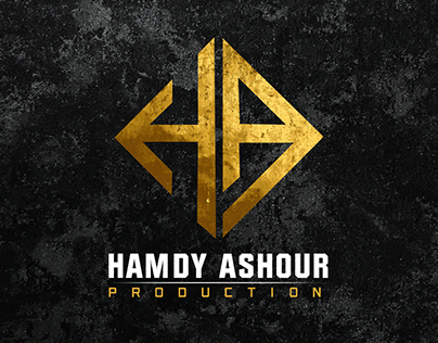 Logo Hamdy Ashour