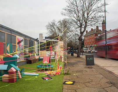 Placemaking @ PLACE/Ladywell