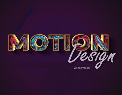 Motion Graphic Hyundai Videos