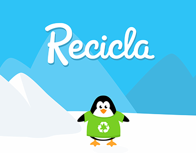 Recicla: Educational Game - Prototype