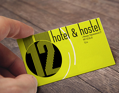 12 hotel & hostel