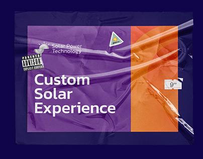 Solar Power Tech | SPT