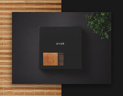 Asar | Publication | UI/UX