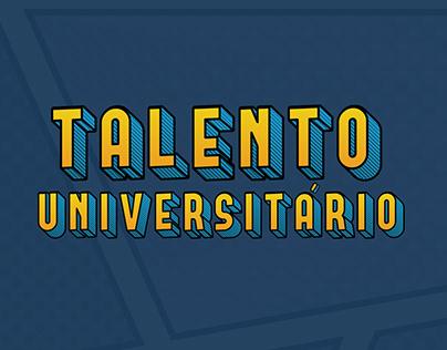 Talento Universitário - Criação